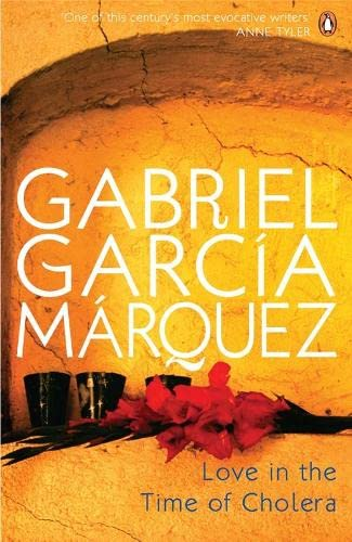 Love in the Time of Cholera: Marquez, Gabriel Garcia