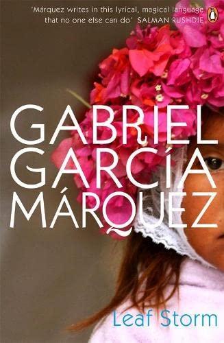 Leaf Storm: Marquez, Gabriel Garcia