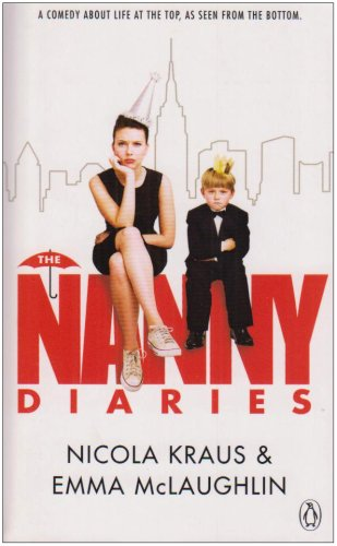 9780141032597: The Nanny Diaries