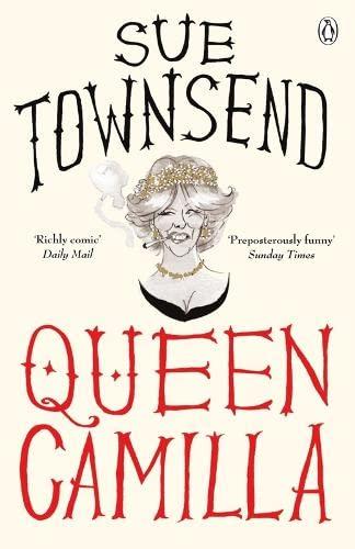 9780141032634: Queen Camilla