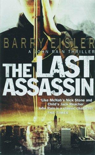 9780141032658: The Last Assassin