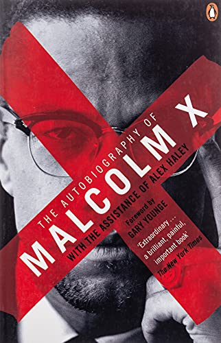 9780141032726: Autobiography of Malcolm X