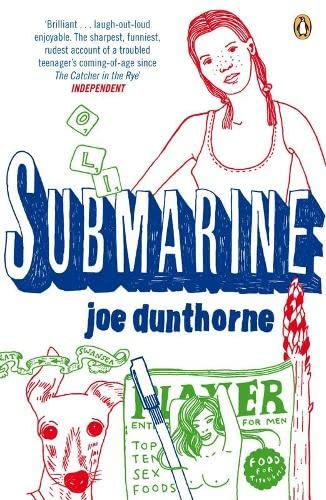 9780141032757: Submarine