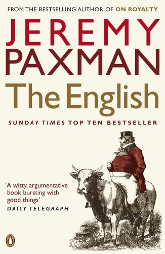 9780141032955: The English: A Portrait of a People