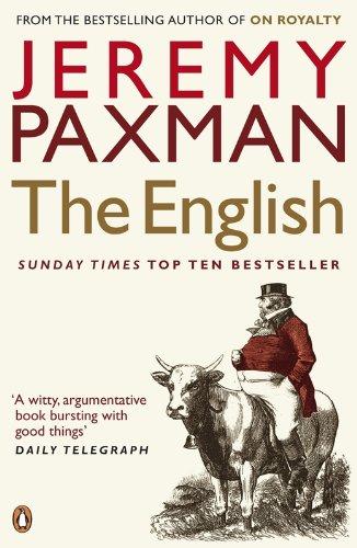 9780141032955: The English