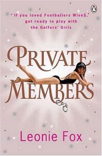 9780141033020: Private Members