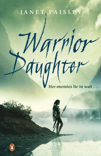 9780141033044: Warrior Daughter