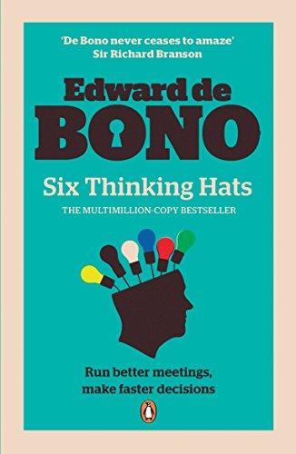 9780141033051: Six Thinking Hats