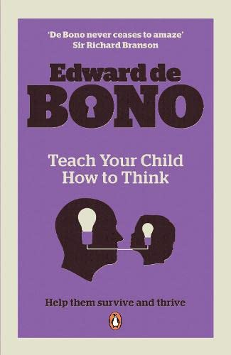 9780141033075: Teach Your Child How To Think