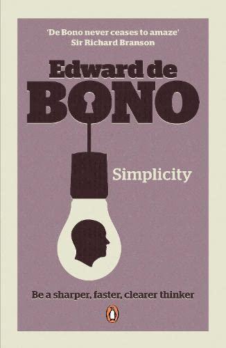 9780141033099: Simplicity