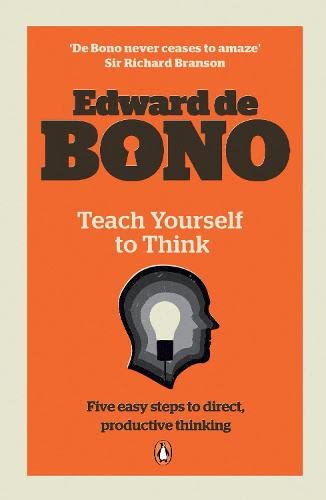 9780141033105: Teach Yourself To Think