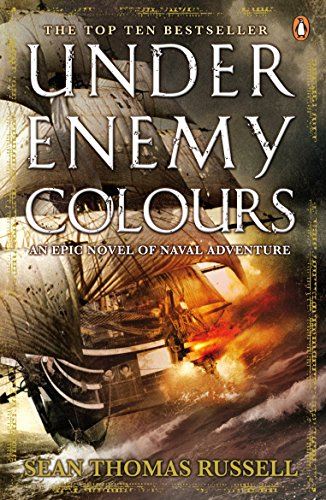 9780141033143: Under Enemy Colours (Charles Hayden)
