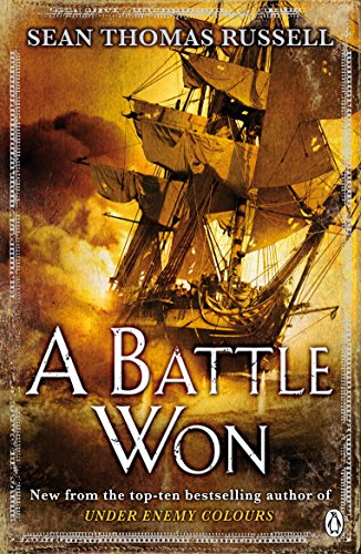 9780141033150: A Battle Won: Charles Hayden Book 2
