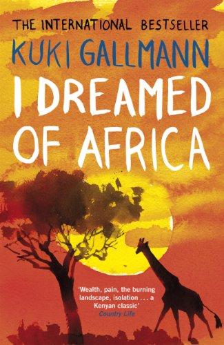 9780141033181: I Dreamed of Africa