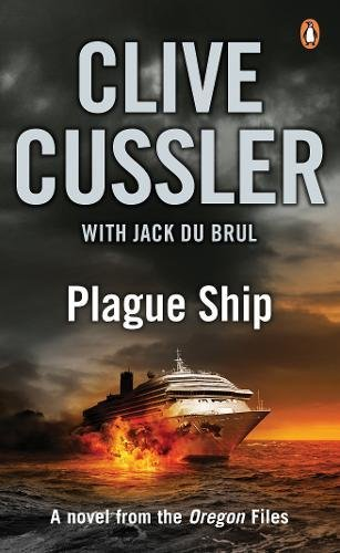 9780141033198: Plague Ship (The Oregon Files)