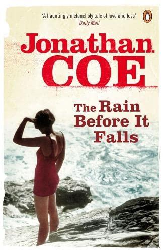 9780141033211: The Rain Before It Falls