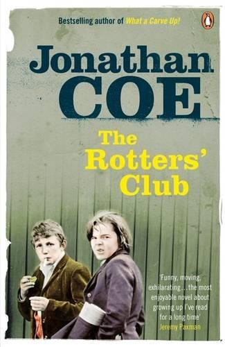 9780141033266: The Rotters' Club