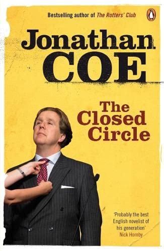 9780141033273: Closed Circle