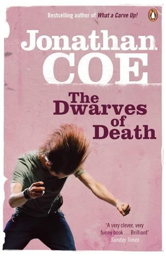 9780141033280: The Dwarves of Death