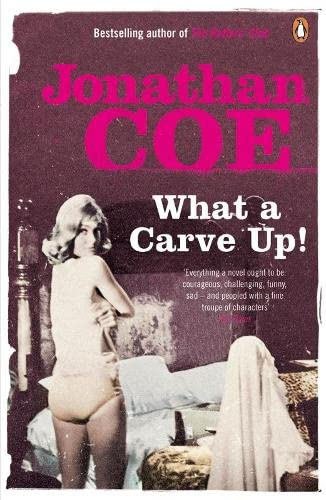 What a Carve Up! (0141033290) by Jonathan Coe