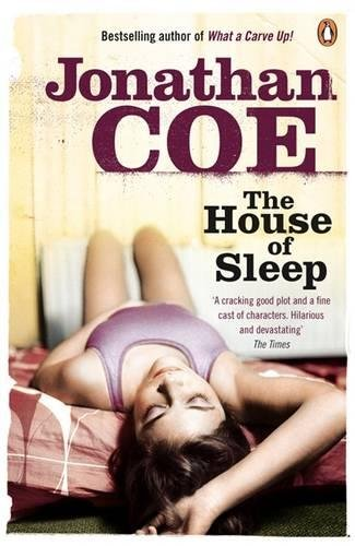 9780141033303: House of Sleep