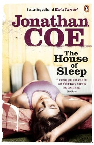9780141033303: House of Sleep