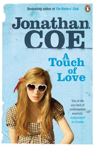 Touch of Love: Jonathan Coe