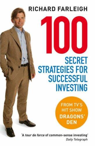 9780141033426: 100 Secret Strategies For Successful Investing