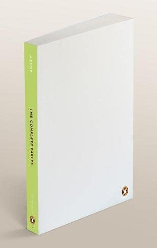 9780141033488: My Penguin The Complete Fables: v. 11