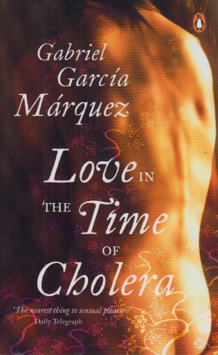 9780141033518: Love in the Time of Cholera