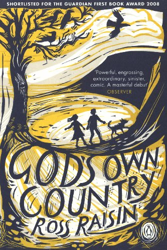 9780141033525: God's Own Country