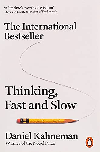 9780141033570: Thinking, Fast and Slow
