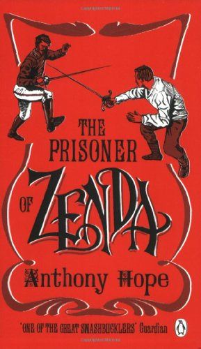 9780141033747: The Prisoner of Zenda (Penguin Red Classics)