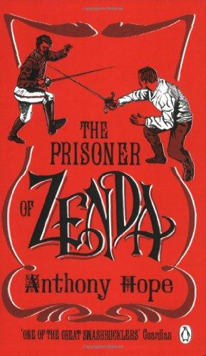 9780141033747: The Prisoner of Zenda (Penguin Red Classics)