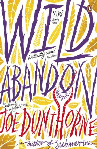 9780141033952: Wild Abandon