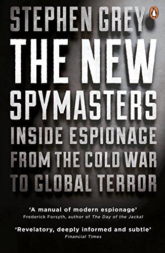 9780141033983: Good Spy Bad Spy