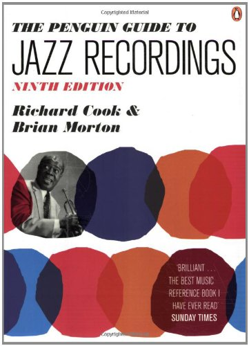 9780141034010: The Penguin Guide to Jazz Recordings: Ninth Edition