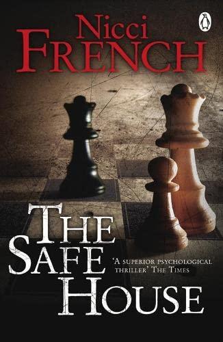 9780141034126: Safe House,The