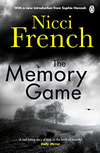 The Memory Game: French, Nicci
