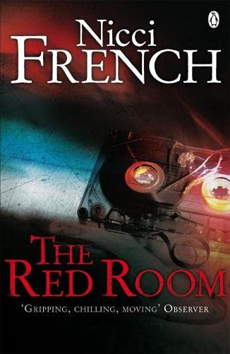 9780141034157: The Red Room