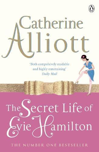 9780141034201: The Secret Life of Evie Hamilton