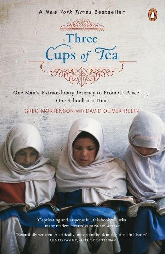 9780141034263: Three Cups Of Tea