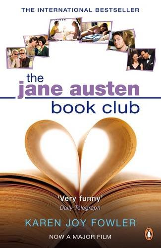 9780141034300: The Jane Austen Book Club