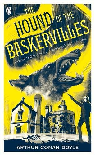 9780141034324: Red Classics Hound Of The Baskervilles (Penguin Classics)