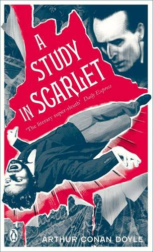 9780141034331: A Study in Scarlet (Penguin Classics)
