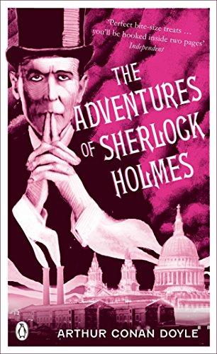 The Adventures of Sherlock Holmes (Read Red): Conan Doyle, Arthur