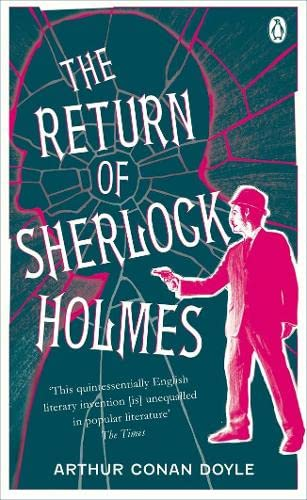 9780141034362: The Return of Sherlock Holmes (Pocket Penguin classics (Read Red)