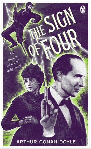 9780141034379: The Sign of Four (Penguin Classics)