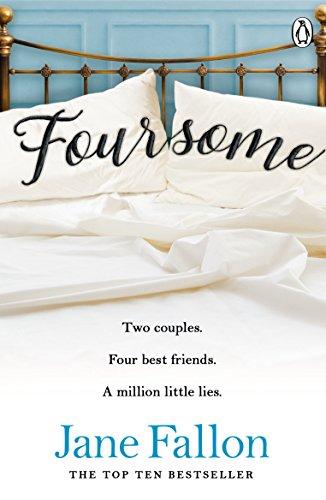 9780141034416: Foursome