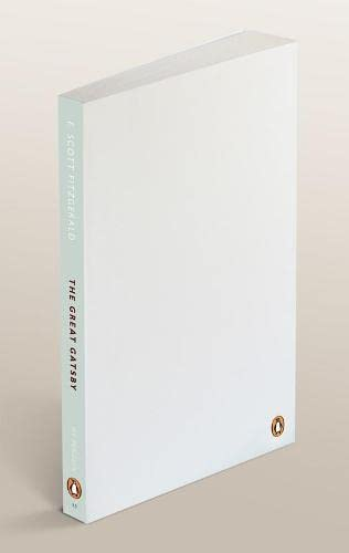 9780141034522: My Penguin The Great Gatsby